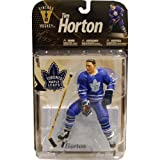 Sports Images Mcfarlane Toronto Maple Leafs Tim Horton Legends Series 8 Figure
