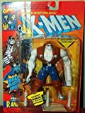 Random Action Figure - 1994 - X-Men Mutant Super Heroes - Spring Action Missile Arms &...
