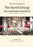 img - for Vatican Council II Sacred Liturgy: Sacrosanctum Concilium book / textbook / text book