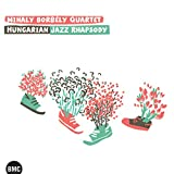 Hungarian Jazz Rhapsody