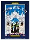 Canvas 22 x 30 Super Bowl XXII Program Print | Details: 1988, Redskins vs. Broncos – Mounted…