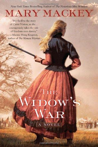 Image of The Widow's War