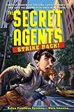 The Secret Agents Strike Back image