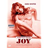 "Joy - Ultimate Erotic Selection (4 DVDs)von ""Zara Whites"""