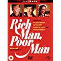 Rich Man Poor Man - Book 1 [1976] [DVD]