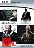 Square Enix Masterpieces: Hitman Quadrology