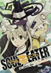 Soul Eater - The Complete Series (ep....