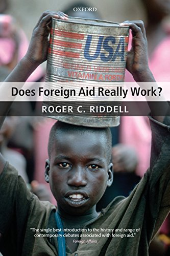 Does Foreign Aid Really Work?