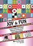 Gift Wrap Paper Joy & Fun