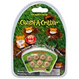 Crush-A-Critter Hand Held Game ~ Westminster