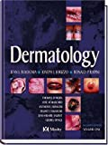img - for Dermatology (2 Volume Set) by Jean L. Bolognia MD (2003-06-01) book / textbook / text book