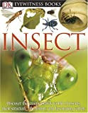 Insect (DK Eyewitness Books) (0756606926) by Laurence Mound