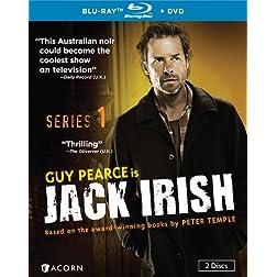 Jack Irish, Set 1 [Blu-ray]