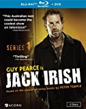 Jack Irish: Set 1 [Blu-ray] [2012] [US Import]