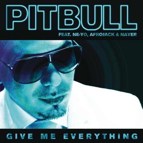 Album or Cover Give me Everything Pitbull Pitbull Give me Everything