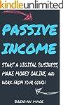 Passive Income: Start a Digital Busin...