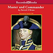 Master and Commander: Aubrey/Maturin Series, Book 1 | Patrick O'Brian