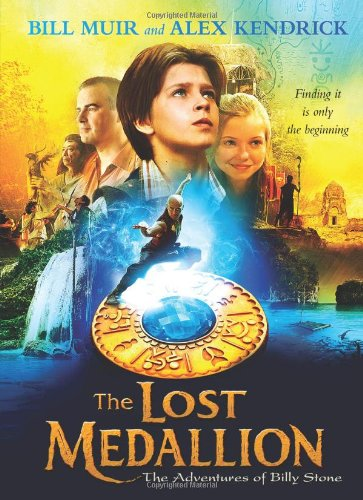 The Lost Medallion مترجم 2013