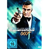 James Bond 007 - Diamantenfieber