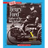 Henry Ford: Father of the Auto Industry price comparison at Flipkart, Amazon, Crossword, Uread, Bookadda, Landmark, Homeshop18