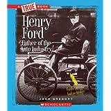Henry Ford: Father of the Auto Industry price comparison at Flipkart, Amazon, Crossword, Uread, Bookadda, Landmark, Homeshop18