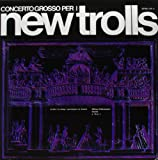 New Trolls Concerto Grosso [VINYL]