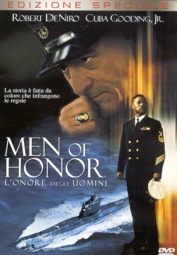 Men of honor - L'onore degli uomini [Italia] [DVD]