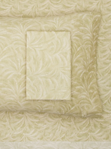 King Sheet Set Tommy Bahama Etched Palm front-1019789