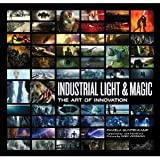 img - for Industrial Light & Magic byVerbinski book / textbook / text book