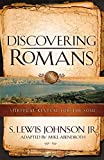img - for Discovering Romans: Spiritual Revival for the Soul book / textbook / text book