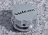 i5   Kawasaki Vulcan VN 500 750 800 900 1500 1600 1700 2000 Chrome Oil Cap