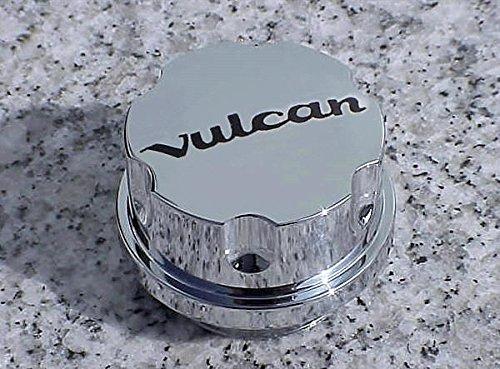 i5® Kawasaki Vulcan VN 500 750 800 900 1500 1600 1700 2000 Chrome Oil Cap (Vulcan 900 Engine compare prices)