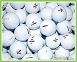 24 Nike PD Soft Golf Balls - Grade B - from Ace Golf Balls