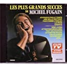 Les Plus Grand Succes de Michel Fugain