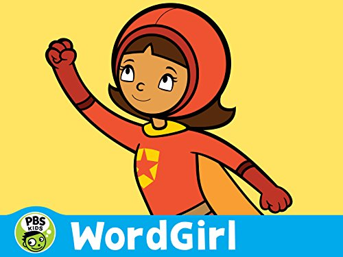 WordGirl Season 1