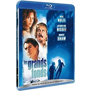 Les Grands fonds [Blu-ray]