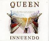 Queen - Innuendo - Parlophone - 20 4164 2, Parlophone - 560 20 4164 2, Parlophone - CDP 560-2041642, Parlophone - CD QUEEN 16 by Queen (1991-08-02)