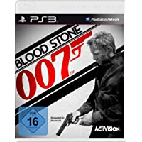 James Bond 007 - Blood Stone [Software Pyramide]
