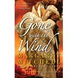 Gone with the Wind ~ Margaret Mitchell