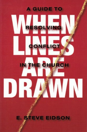 When Lines Are Drawn