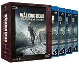 Amazon.co.jpウォーキング・デッド5 Blu-ray-BOX2