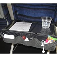 Executive Airplane Tray Cover