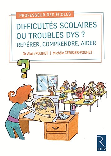 troubles anxieux scolaires