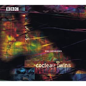 Cocteau Twins - BBC Sessions