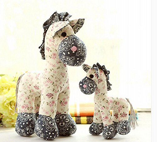 Plush Toy Doll Cute Cloth Doll Baby Doll Birthday Gift-Pink2