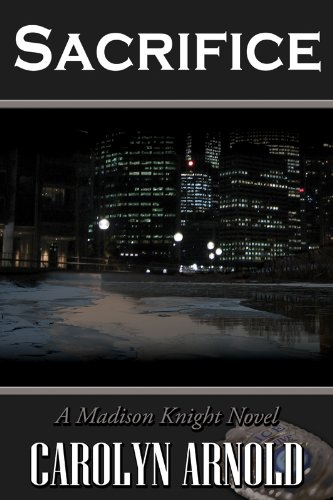 Sacrifice (A Madison Knight Novel)