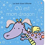 O est mon dragon ?par Fiona Watt