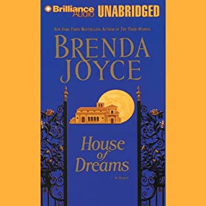 House of Dreams | [Brenda Joyce]