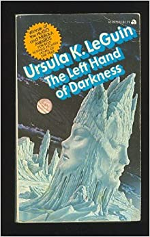 the left hand of darkness essays