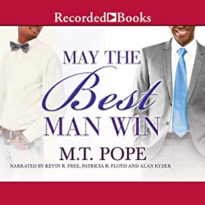 May the Best Man Win Audiobook